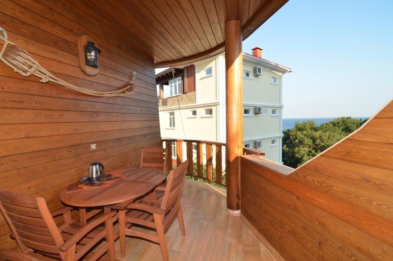 Купить апартаменты на море греция